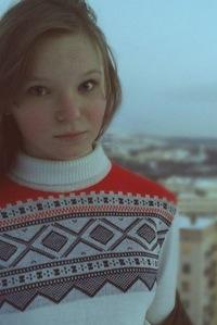 Анастасия Панкова