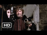 Hamlet (910) Movie CLIP - The Poisoned Cup (1990) HD