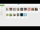 Показал 2 кейса Реклама Yotube и Facebook