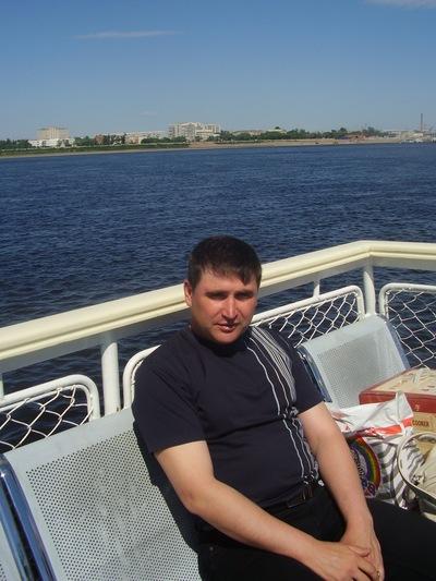 Александр Щербаков, 28 апреля 1977, id221527682
