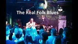 Yoko Kanno - The Real Folk Blues (Саша Февралева и Артем Тюлин cover live in Rock Smena fest)