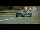 Drift BMW E30 Дрифт БМВ Е30