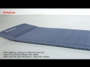 Kingcamp Self Inflating Camping Mat review