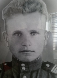 Сидоров Владимир