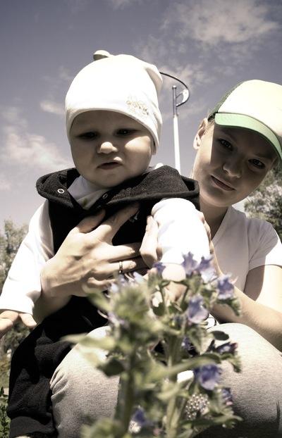 Екатерина Здоренко, 12 августа 1988, Ульяновск, id178629485