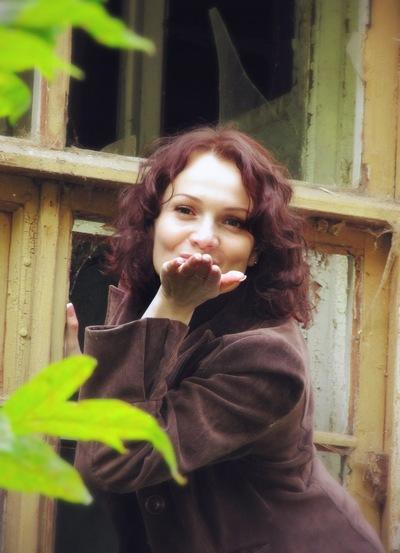 Татьяна Шишулькина, 10 февраля 1984, Тверь, id144118353
