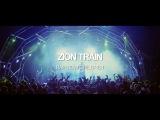 Zion Train LIVE - Rainbow Children  Plymouth Volksfest 2011