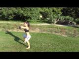 Тренировка на все тело! СУШКА-Табата