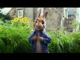 Кролик Питер (2018) полный фильм смотреть онлайн бесплатно в хорошем качестве Full HD 1080 дублированный iTunes без рекламы