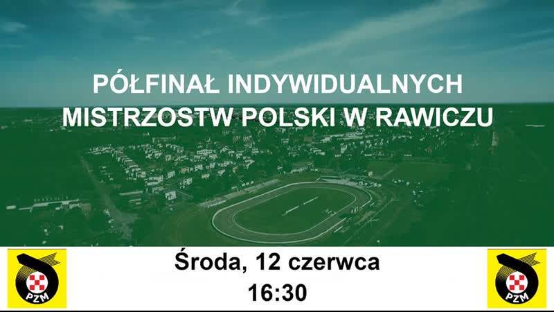 12.06.2019 Półfinał IMP. Rawicz