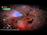 Dead Nation: Apocalypse Edition - Король воров / King Of Looters Trophy / Эпизод: 4 - Башни скорби.