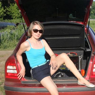 Лиана Галимова, 2 июня , Уфа, id29467951