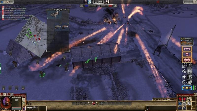 2vs1 с Х2 приростом | В тылу врага Штурм 2 - UMW40k