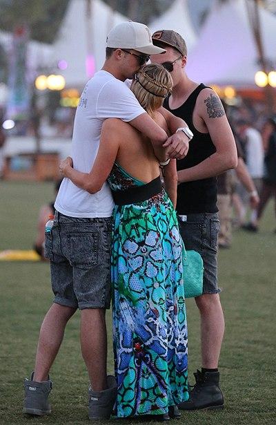 Coachella: второй уикенд