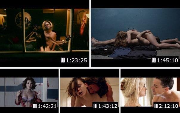 Топ фильмов о сексе на грани порно