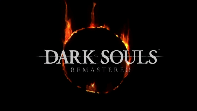 DARK SOULS_ REMASTERED - Enhancements Trailer _ PS4, Xbox One, PC, Switch
