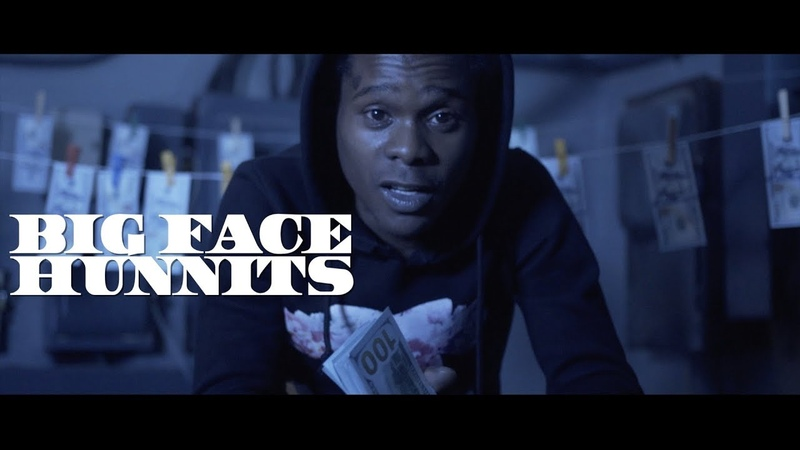 T.W.O - Big Face Hunnits (Official Music Video) | Dir By @MeetTheConnectTv