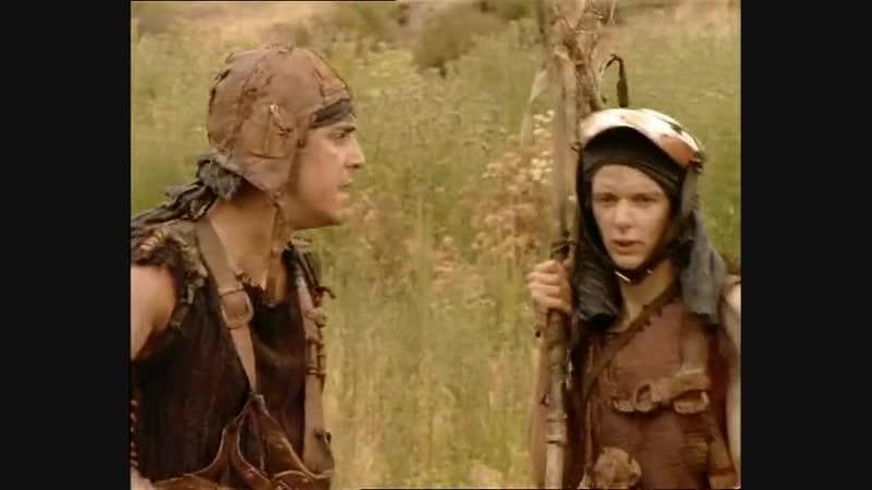 Грозовые камни 1 сезон 11 серия 1999