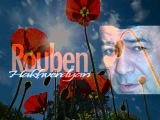 Ruben Haxverdyan-Karmir Kakachner (Russian Lyrics)
