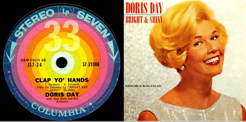 Doris Day - Clap Yo' Hands