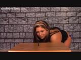 Giantess Tara Butt Crush SFX