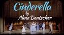 Shine holy ray of love - from Alma Deutscher's opera, Cinderella