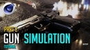 Cinema 4D Tutorial - Realistic Gun Simulation Octane Render PART 2
