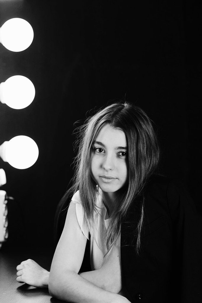 Анастасия Сольская, Киев - фото №14