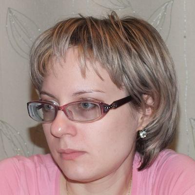 Анна Парманова, 11 сентября 1986, Богучаны, id210509632