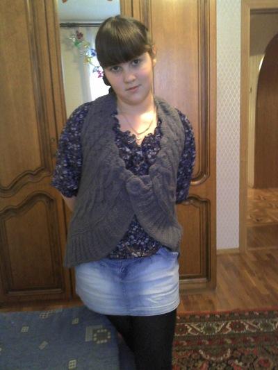Таня Красавина, 13 января , Саратов, id106518812