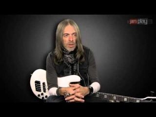 Rex Brown from Pantera and Kill Devil Hill... Songs and Lessons on JamPlay!