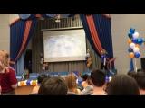 Визитка Молодёжного Парламента. Второй день фестиваля, 2k18.