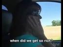 Hey Mom When Did We Get So Rich$$$$$$