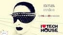 Deep Tech & Minimal House Mix # Dj Nikos Danelakis ~ Best of House music #