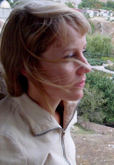 Юлия Казанчук, 1 марта , Санкт-Петербург, id21059075