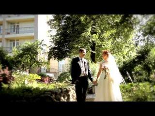 | Виктория и Кристоф (РУССКО-ФРАНЦУЗСКАЯ СВАДЬБА) | Victoria & Christophe - WEDDING DAY HIGHLIGHTS | FeVish studio |