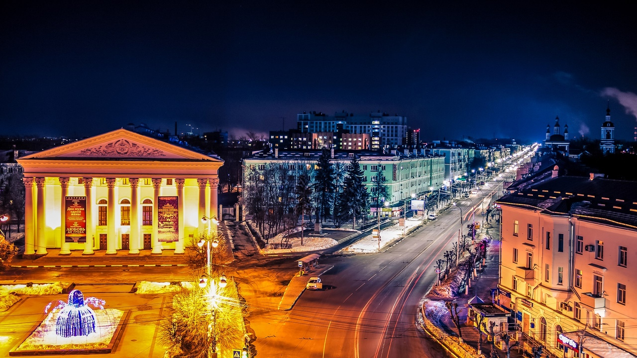 _zB9t4uroX0 Рязань - город воспетый в былинах.