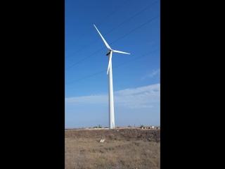 Вентилятор из М-видео