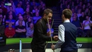 Ronnie OSullivan v Ken Doherty Decider UK Championship Snooker
