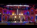 Shraddha Kapoor First Singing Performance - Star Box Office India Awards 2014