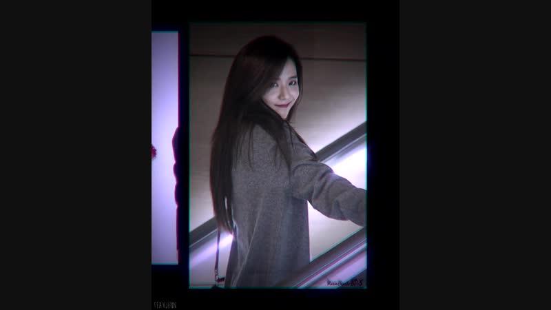 Miss Korea | pb edit