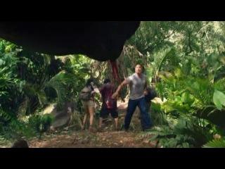 Большое Кино - Премьера! Путешествие 2: Таинственный остров