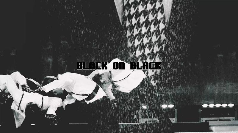 180512 드림콘서트 Black On Black RENJUN focus
