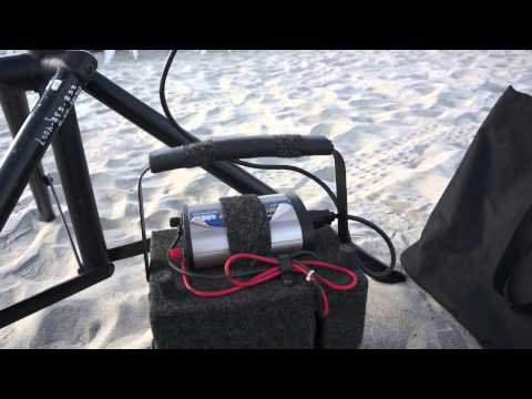 MOBILE DJs, can you do a ceremony on the beach