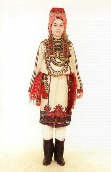Endea женская одежда размерная сетка