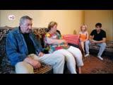 Знакомство Арсена с родителями Вики