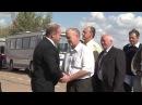 Экипажи Союз TMA-10M прибыли на Байконур