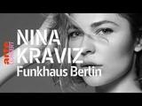Nina Kraviz @ Funkhaus Berlin (Full Set HiRes) ARTE Concert