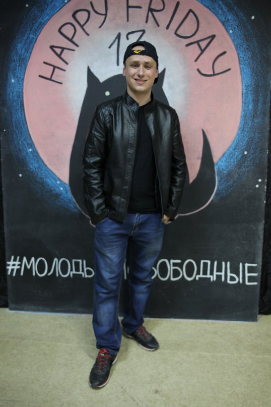 Сёма Шелудченко | Новочеркасск