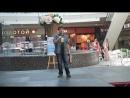 Супер финалист Ты СУПЕР Руслан Чванько на дне открытых дверей в Пенатах ТРЦ Жемчужина Сибири